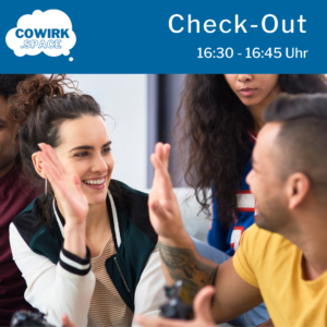Check out - ab in den Feierabend @ cowirk.space